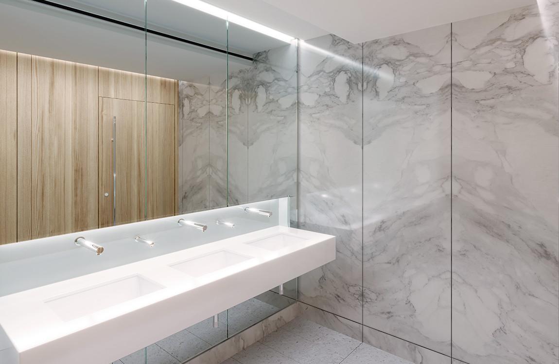 Facilities - Bathroom