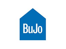 Bujo logo
